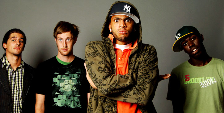 Gym Class Heroes Guilty As Charged Feat Estelle The Vibe Source